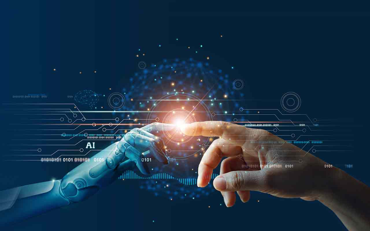 Artificial Intelligence Stocks To Buy And Watch Amid Rising AI Competition
